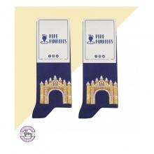 Calcetines Arco de la Macarena