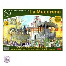 Recortable Espernaza Macarena