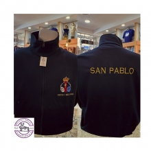 Sudadera Hermandad San Pablo
