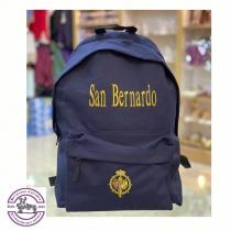 Mochila Escudo San Bernardo
