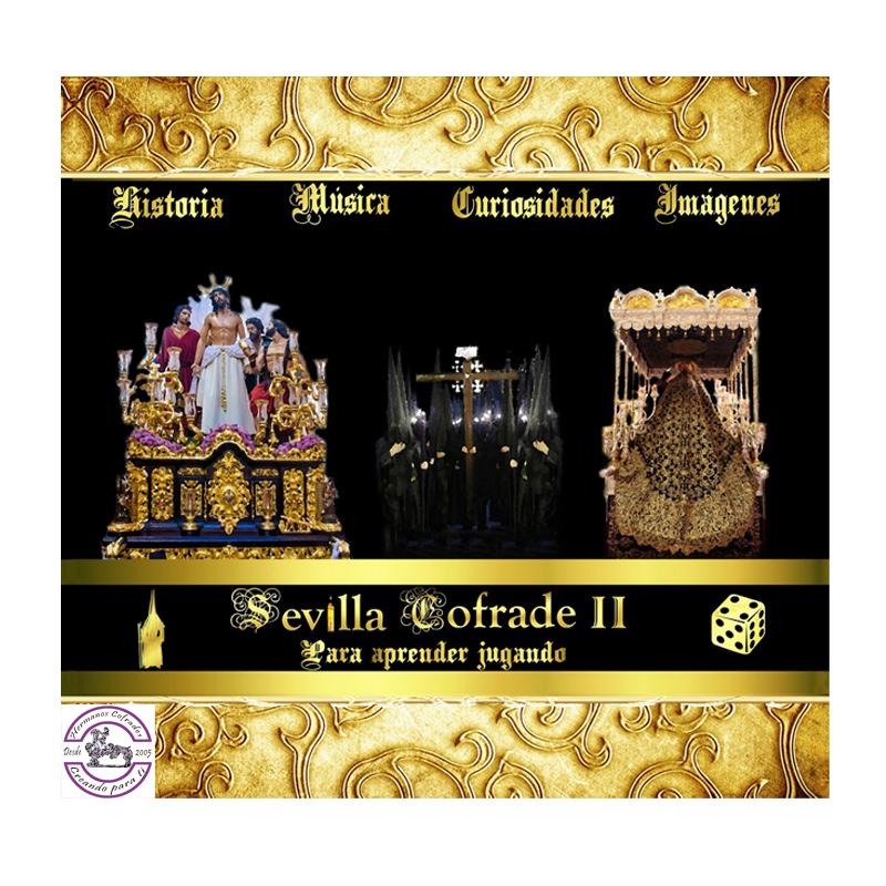 Trivial Sevilla Cofrade Versión II