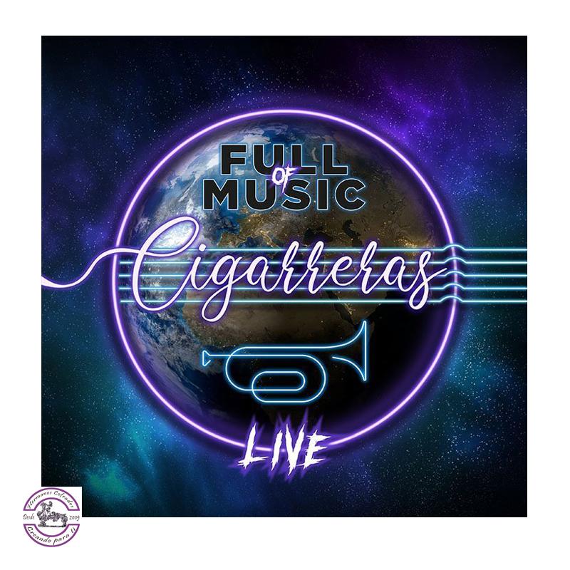 LIVE La Cigarreras