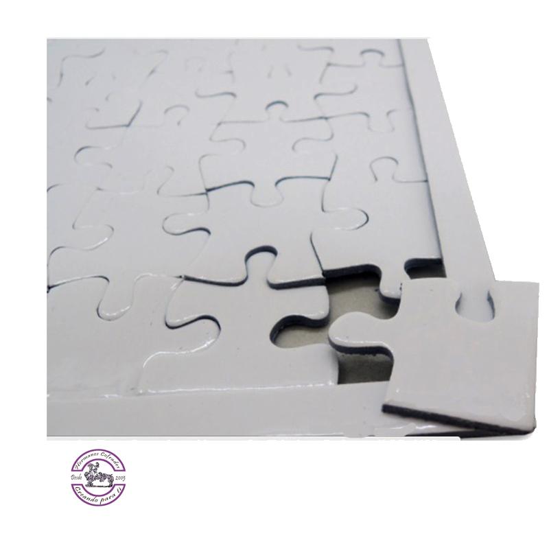 Puzzle para personalizar 192 piezas