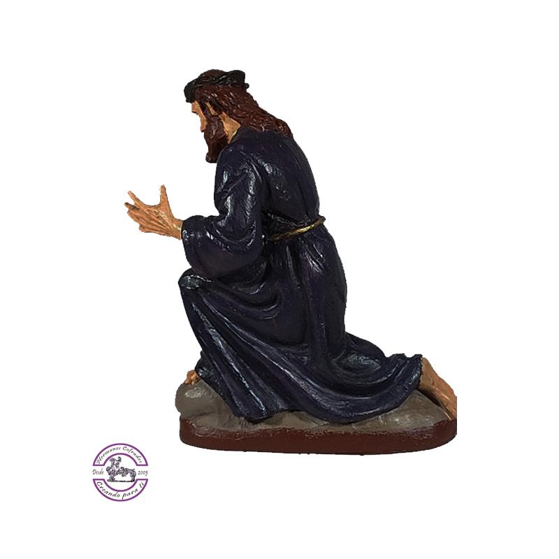 Cristo de la Tres Caídas