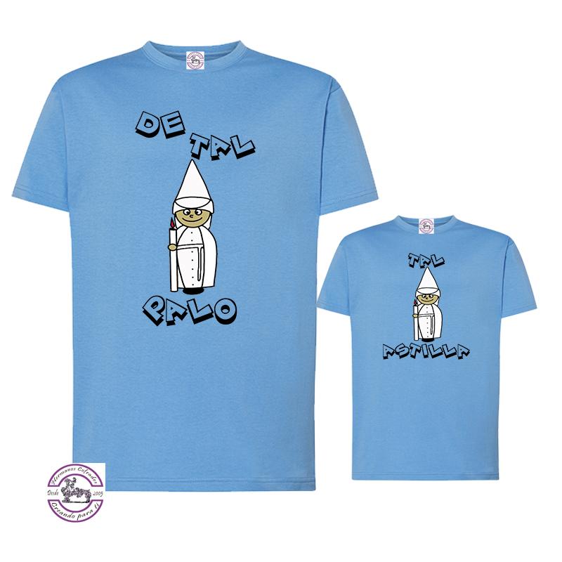 Camiseta Tal Palo Nazareno